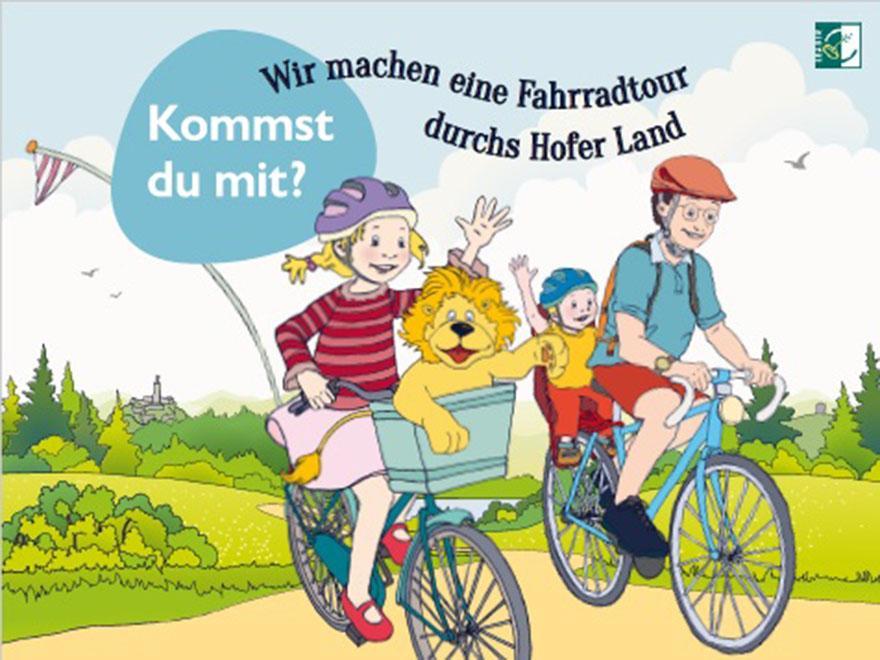 Lokale Aktionsgruppe Landkreis Hof e.V.