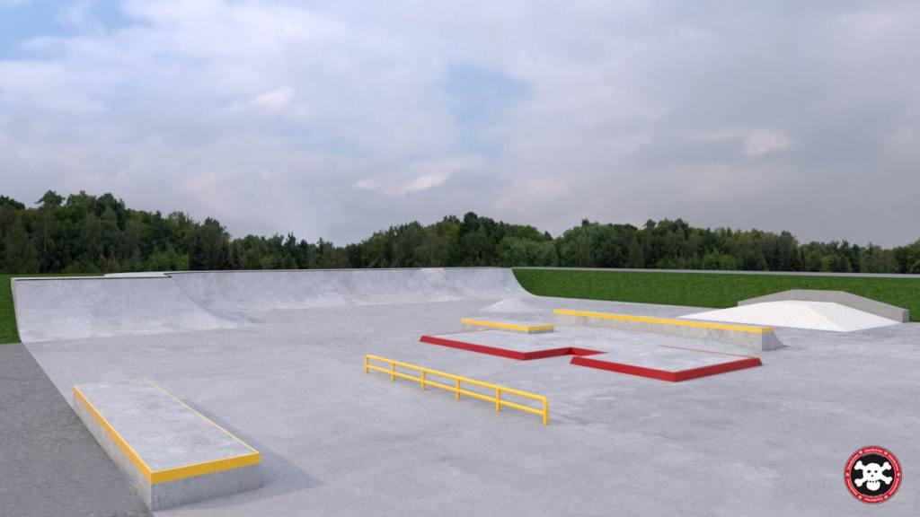 Skateplaza Naila (c) BlackRiver GmbH
