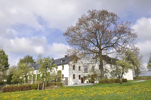 """Einzelprojekt """"Erholungs- und Kulturtourismus im Landhausgarten Bunzmann"""""""