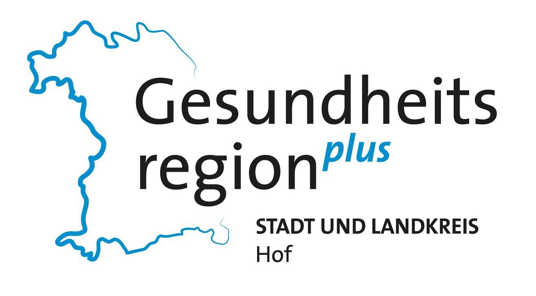 Gesundheitsregion plus Stadt und Landkreis Hof