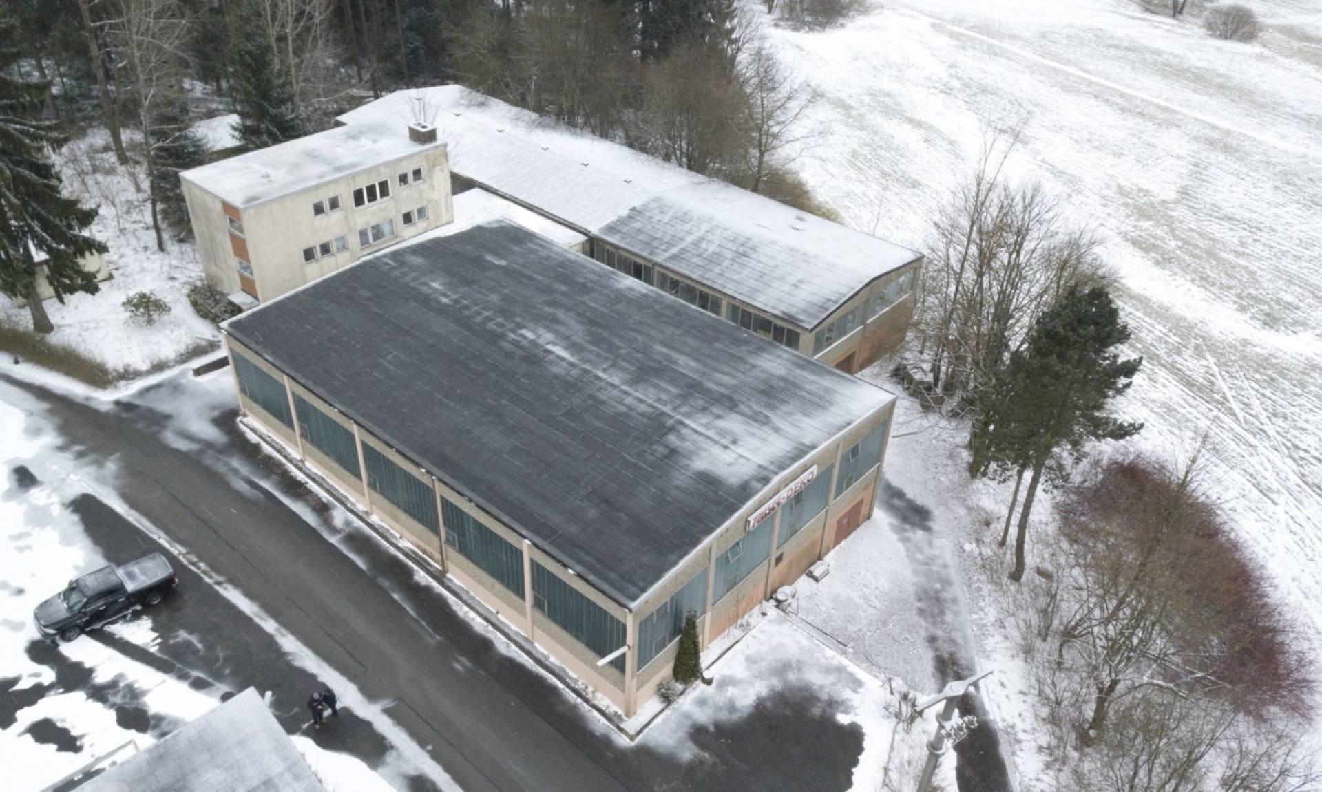 Schiesszentrum Hochfranken - Treffpunkt für Polizei, Jäger, Sicherheitsdienst und Sportschützen