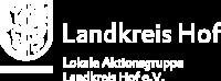 LAG Logo Weiss