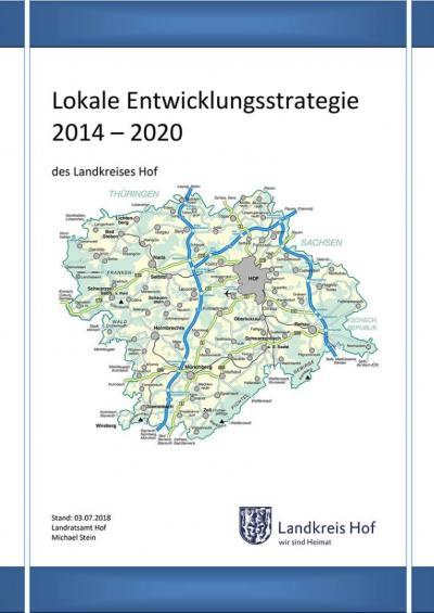 Lokale Entwicklungsstrategie 2014 – 2020